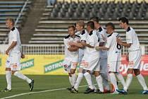 FC Hradec Králové - FK Baník Sokolov 2:0