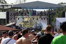 Na Hip Hop Kempu očekávají na dvacet tisíc návštěvníků