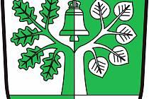 Znak obce Kobylice.