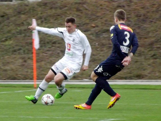 Fotbalová I. liga staršího dorostu U19: FC Hradec Králové - 1.FC Slovácko.