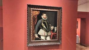 Rudolf II. Umění pro císaře