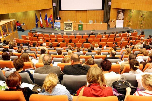 Z přednášky o Františku Kupkovi