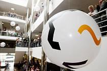 Modernizovat tvář hradecké univerzity má  pomoci její nový jednotný vizuální styl.