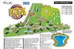Mapa Festival parku, RFP 2009