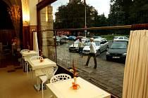 Restaurace Kotěra v Okresním domě