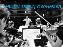 Smiling String Orchestra.