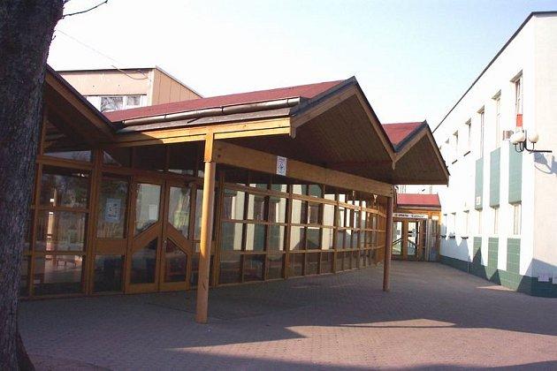 Základní škola Úprkova Hradec Králové