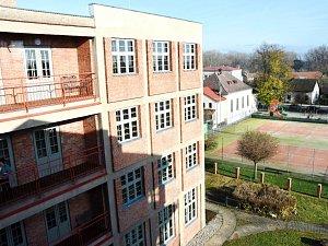Znovuotevření domova důchodců v Černožicích