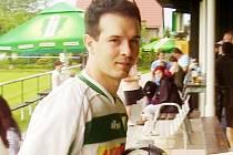 Zdeněk Hornych.