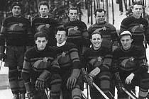 Historická éra hokejového klubu Meteoru Svobodné Dvory je provždy spojena se znakem komety.