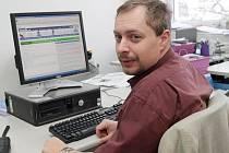 Hostem on-line rozhovoru byl Martin Horák, ředitel Úřadu práce v Hradci Králové (16. prosince 2010).