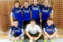 Mambo team.