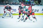 Hokejová extraliga: HC Energie Karlovy Vary - Mountfield HK.