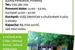 Hospoda Na Labišti, Pardubice