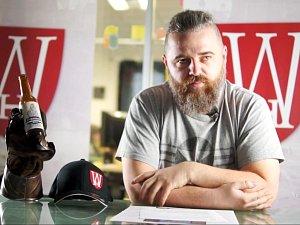 Dan Vávra.