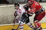 HC Vces Hradec Králové x HC Chrudim 4:2 (2. října 2010).