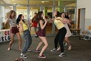 Letní herecká škola Ambrozia