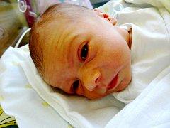 Monika Müllerová se narodila v pondělí 2. září v 0.13 hodin. Měřila 48 centimetrů a vážila 2660 gramů. Ze svého prvního potomka tak mají radost manželé Hana a Tomáš Müllerovi, kteří bydlí v Hradci Králové.