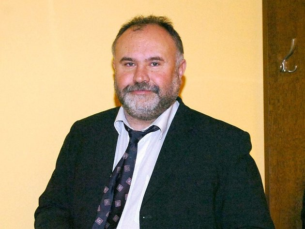 Jiřím Bečvarovský