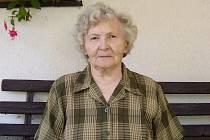 Dne 18. prosince 2008 se dožívá 85 let paní Amálie Špičková z Pamětníka u Chlumce nad Cidlinou.