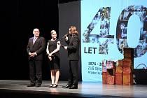 Oslavy 40. výročí královéhradecké Základní umělecké školy Střezina.