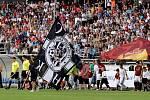 FC Hradec Králové - AC Sparta Praha.