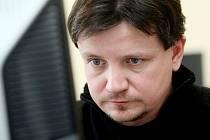 On-line rozhovor s Mirkem Vaňurou, moderátorem pořadu 112, v pondělí 18. ledna 2010.