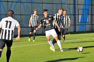 MOL cup: Admira Praha - Hradec Králové
