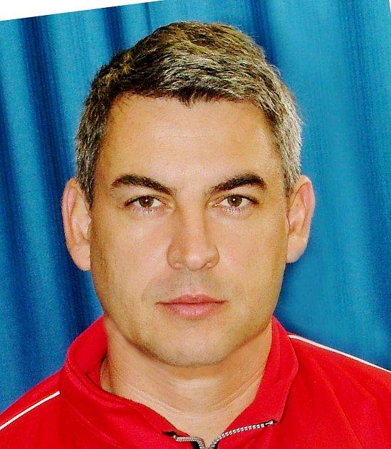 Miroslav Volejník.
