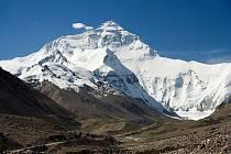 Nepál, Himaláje a cesta k Everestu