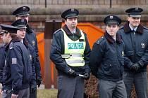 Královéhradečtí policisté