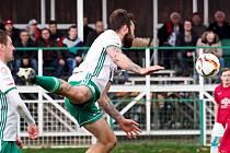 Česká fotbalová liga: FC Olympia Hradec Králové - FC MAS Táborsko B.
