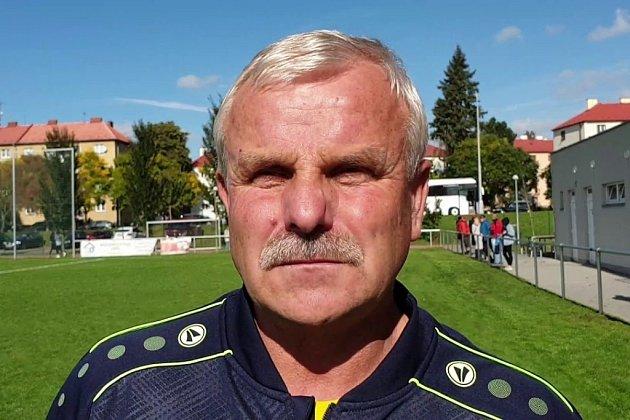 Karel Krejčík.