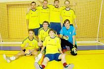 Sport Forte Cup: Myštěves.