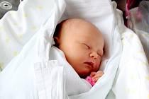 Nela Brendlová se narodila 4. června v 9.40 hodin. Měřila 49 centimetrů a vážila 3080 gramů. S maminkou Radkou a tatínkem Zdeňkem Brendlovými  a bratrem Dominikem žijí v Hradci Králové.