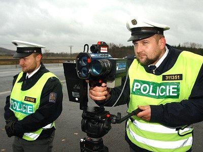 Policejní radar