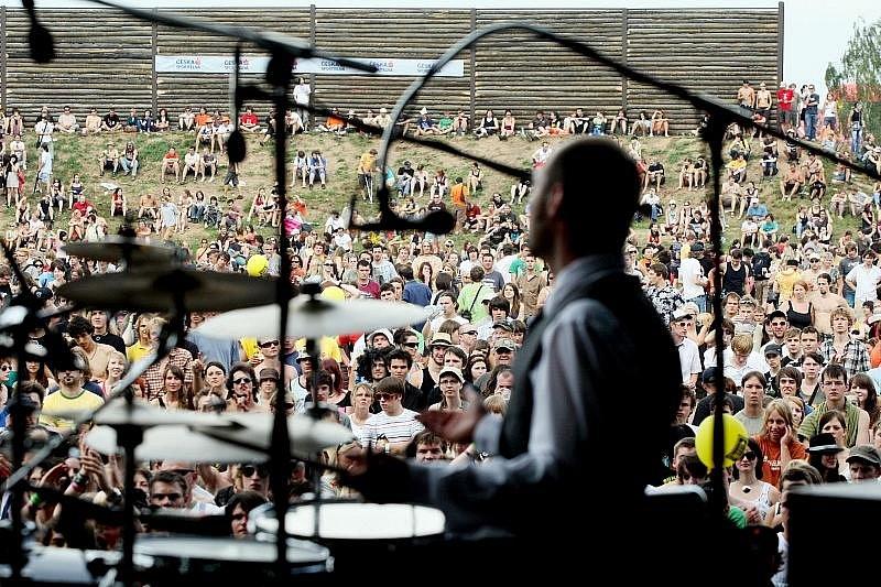 RFP, sobota 4. července 2009