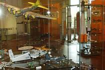 Papírové léto v hradeckém muzeu