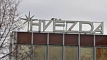 Rekonstrukce areálu Hvězda, který na Moravském Předměstí stojí od osmdesátých let, se připravovala již v roce 2012.