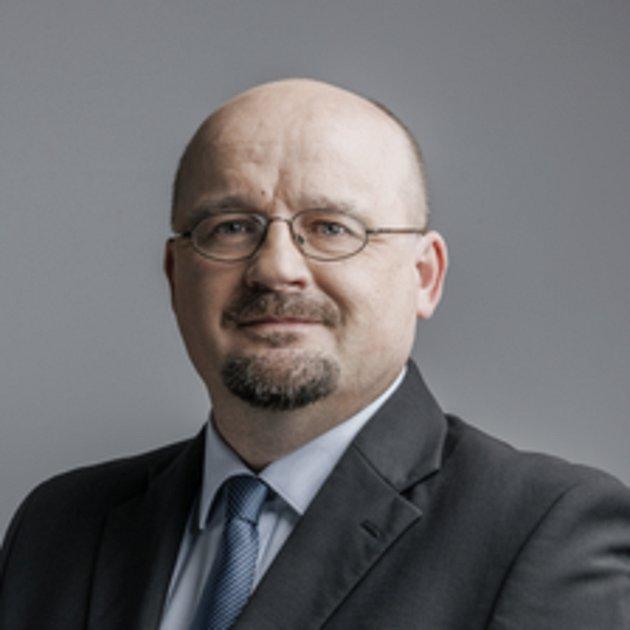 Josef Cogan - STAN