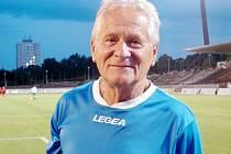 Manfred Sattler.