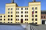 Stavba roku 2008:  Regiocentrum Nový pivovar.