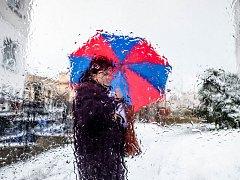 Rozmary počasí na Královéhradecku.