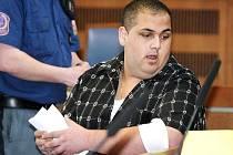 Z pokusu o znásilnění u krajského soudu je obžalován Miroslav Karika.