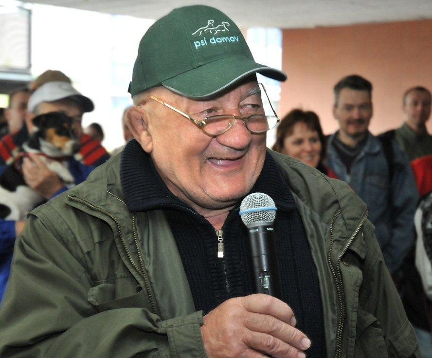 Zdeněk Srstka
