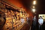Místní muzeum betlémů, jehož součástí je světoznámý Proboštův betlém, připravilo pro návštěvníky novou expozici už od pátku 20. listopadu.