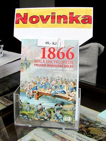 Publikace oprusko-rakouské válce.