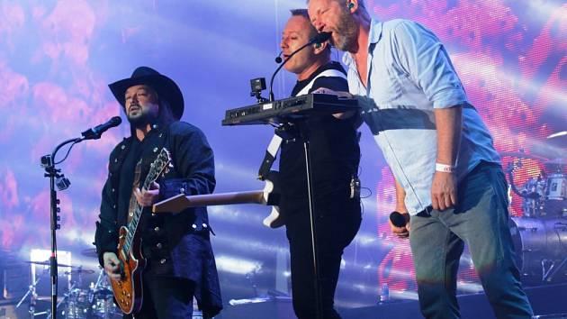 Rock for People 2014 - koncert Lucie
