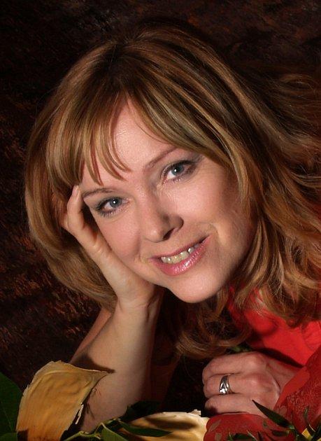 Fotografka Ivana Lukavská.