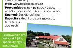 Restaurant Dašické sklepy při Pivovaru Dašice